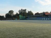 TJ Ústí nad Orlicí stadion II